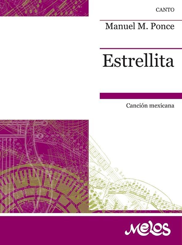 Estrellita (cancion Mejicana)