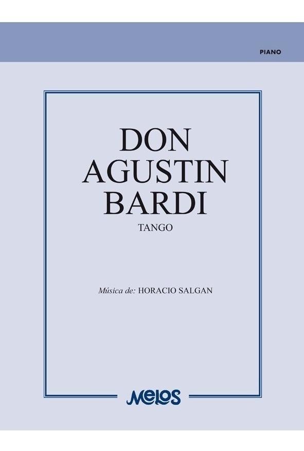 Don Agustín Bardi (tango)