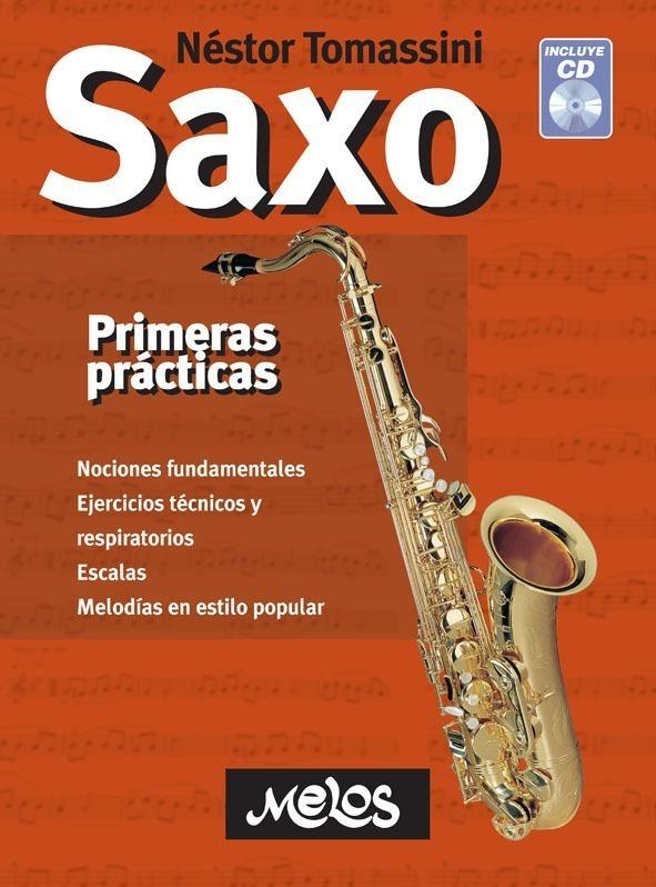 Saxo, Primeras Prácticas