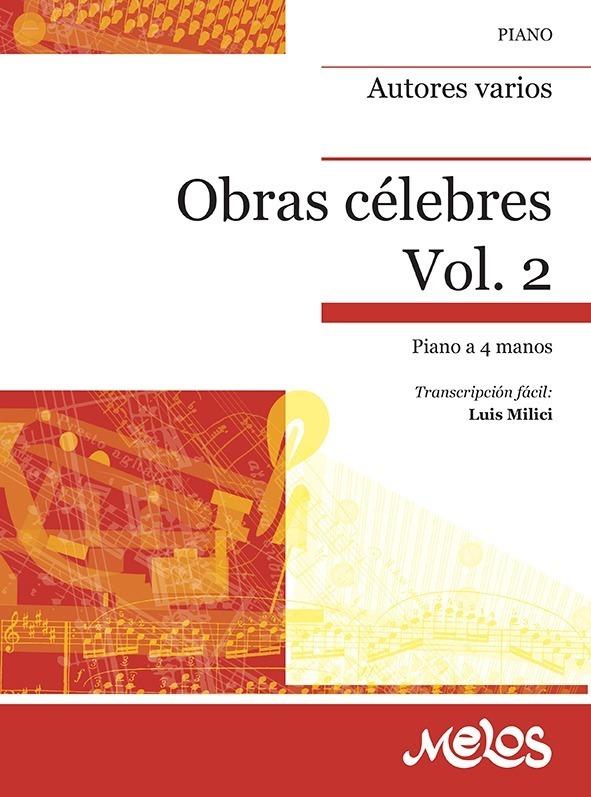 Obras Célebres – Vol. 2