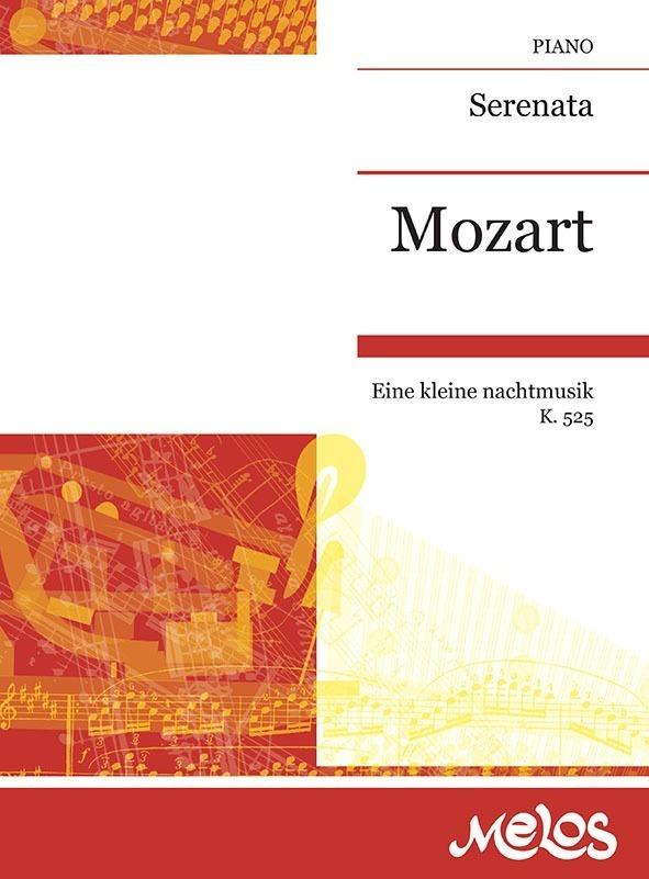 Serenata, Eine Kleine Nachtmusik, K. 525