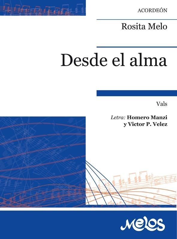 Desde El Alma (vals)