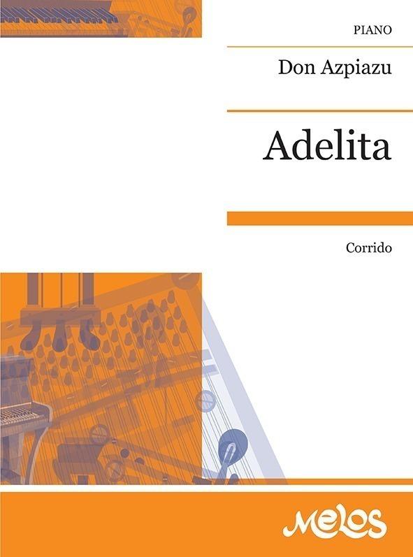 Adelita (corrido)