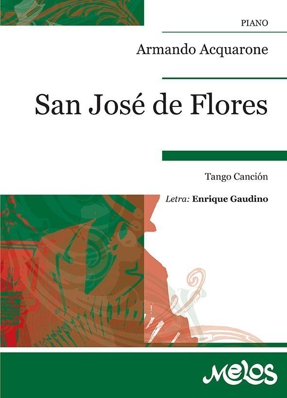 San José De Flores (tango Canción)