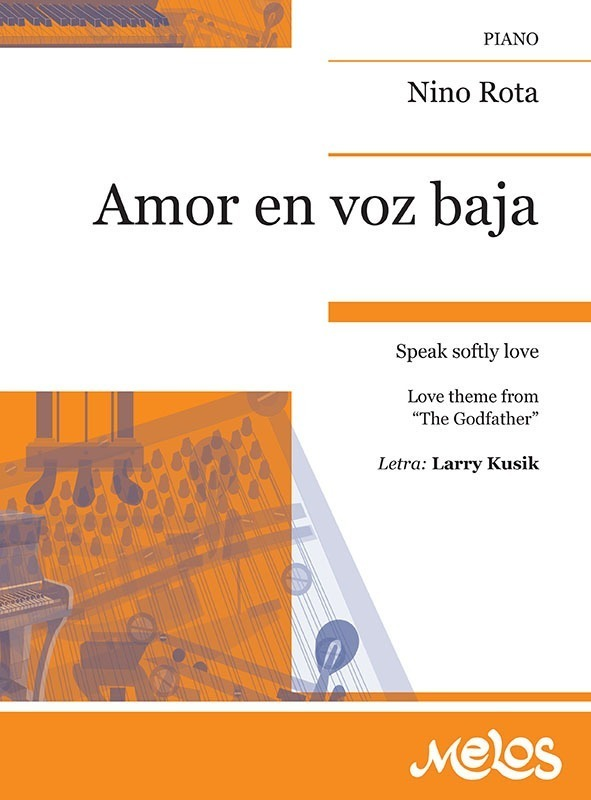 Amor En Voz Baja