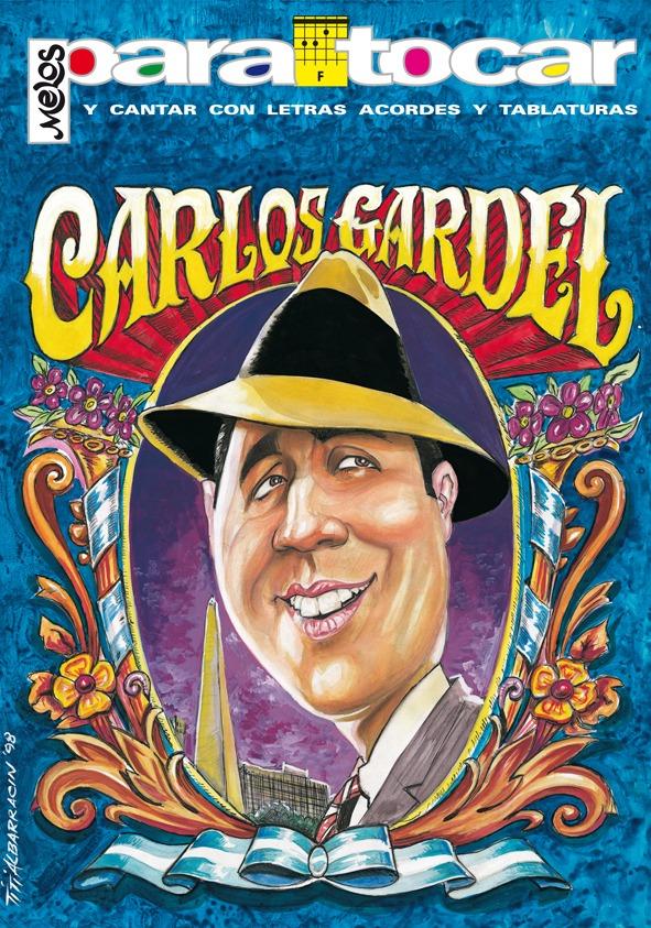 Para Tocar – Gardel, Carlos
