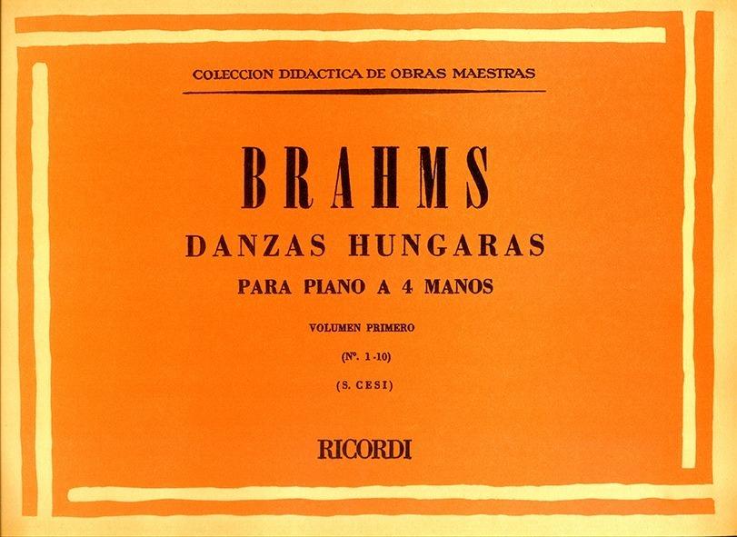 Danzas Hungaras – Vol. 1º