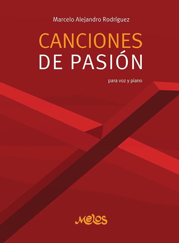 Canciones De Pasión