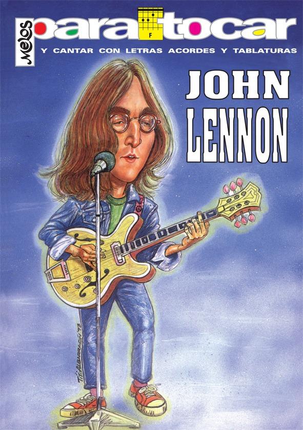Para Tocar – Lennon, John