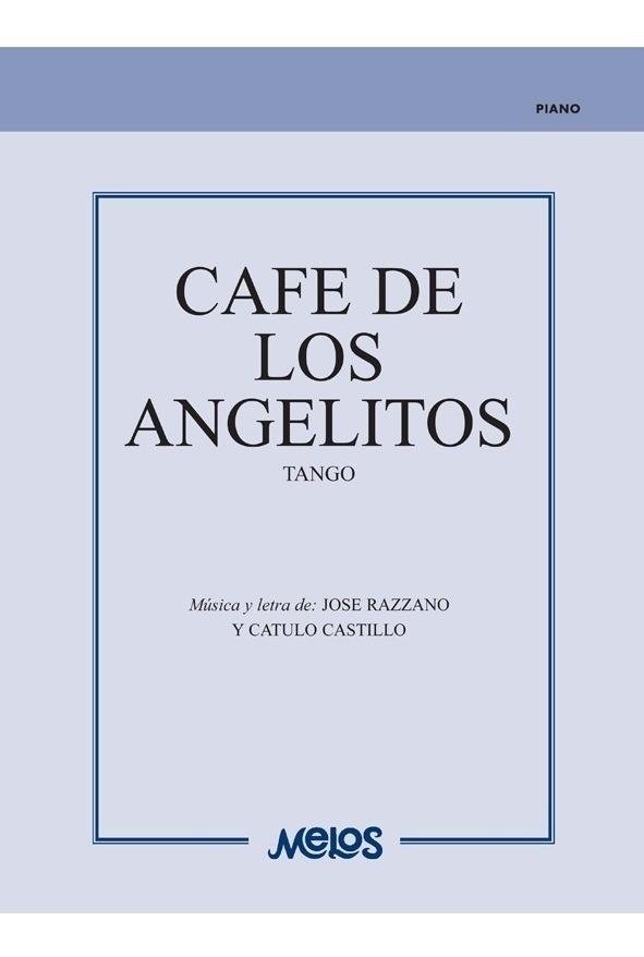 Café De Los Angelitos (tango)