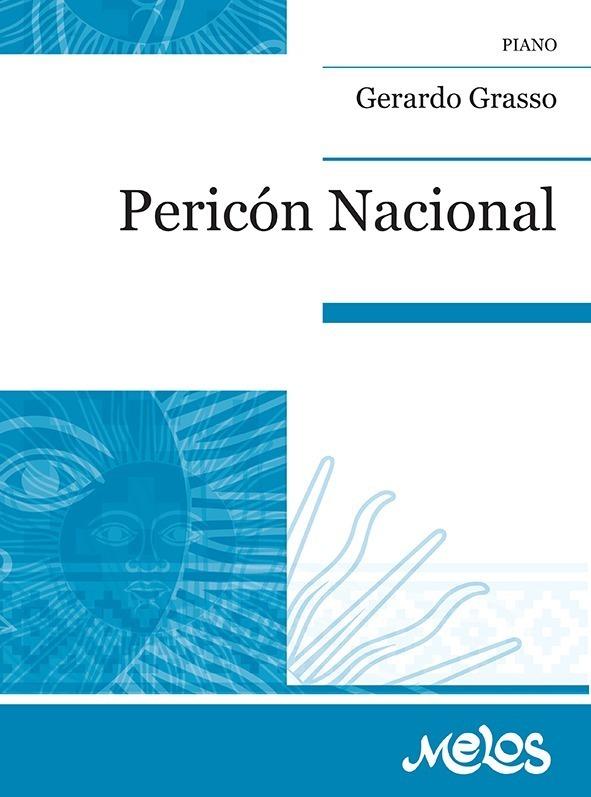 Pericón Nacional