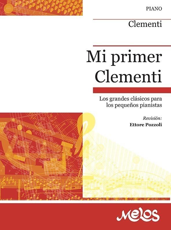 Mi Primer Clementi