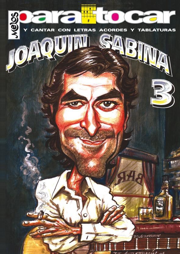 Para Tocar – Joaquín Sabina Nº3