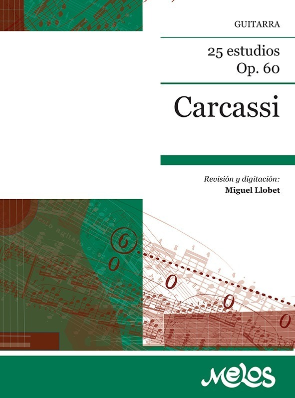 25 Estudios, Op. 60