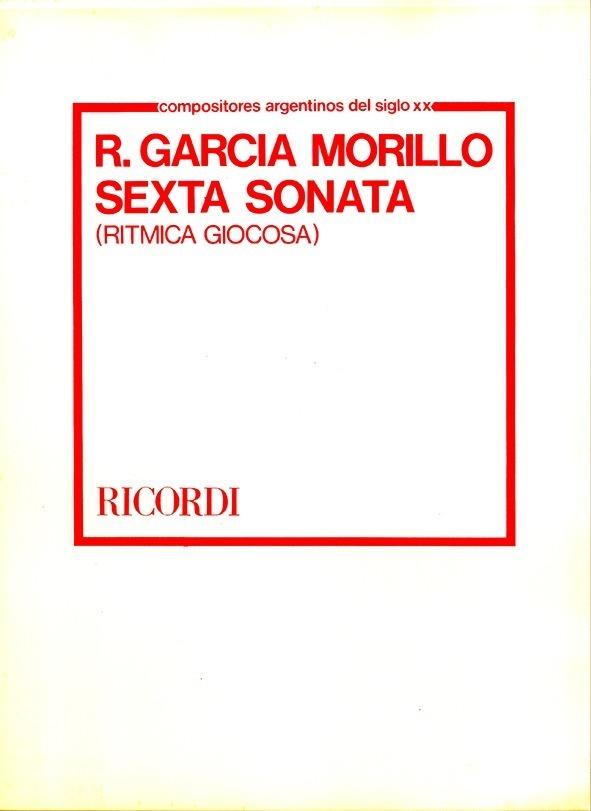 Sexta Sonata