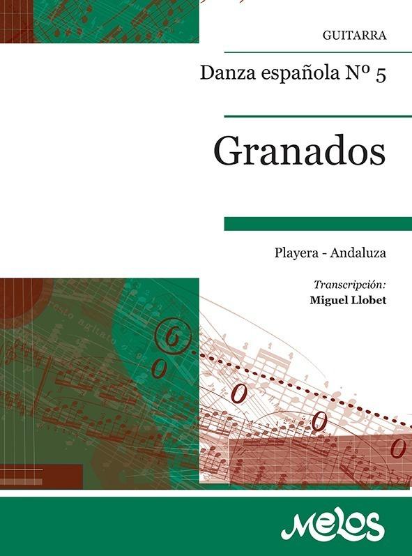 Danza Española, Nº 5