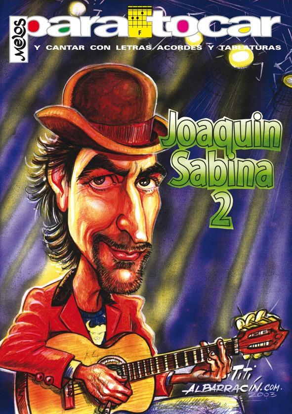 Para Tocar – Joaquín Sabina Nº2