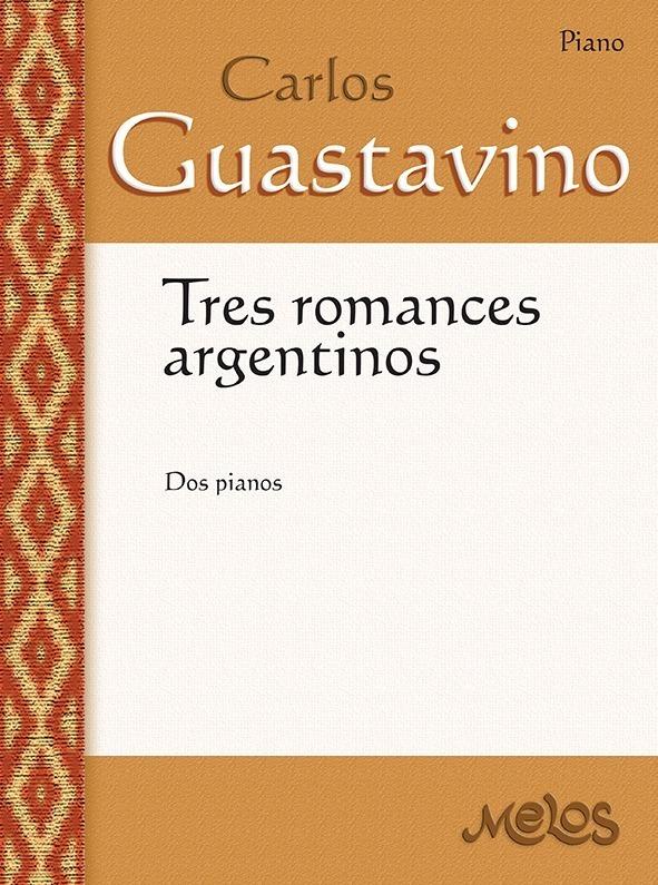 Tres Romances Argentinos