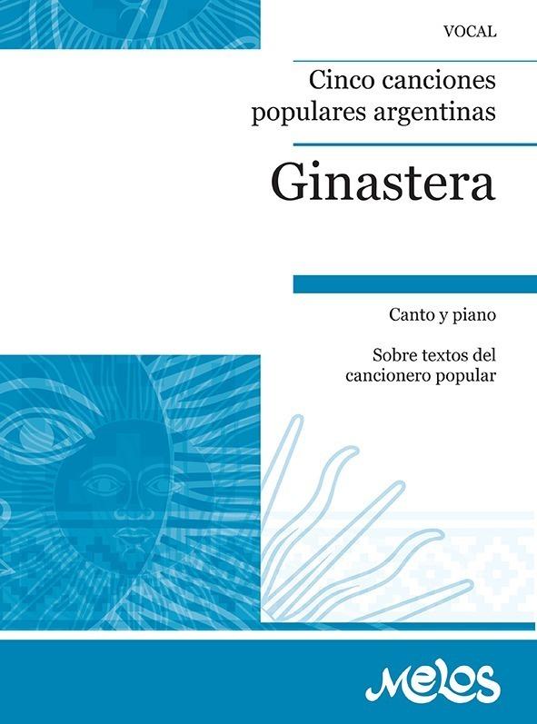 5 Canciones Populares Argentinas