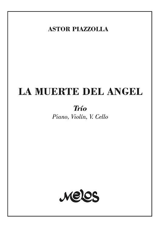 La Muerte Del Ángel (trío)