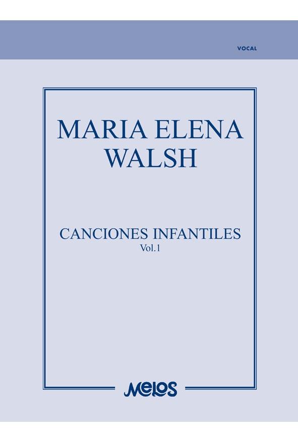 Canciones Infantiles – Vol.1