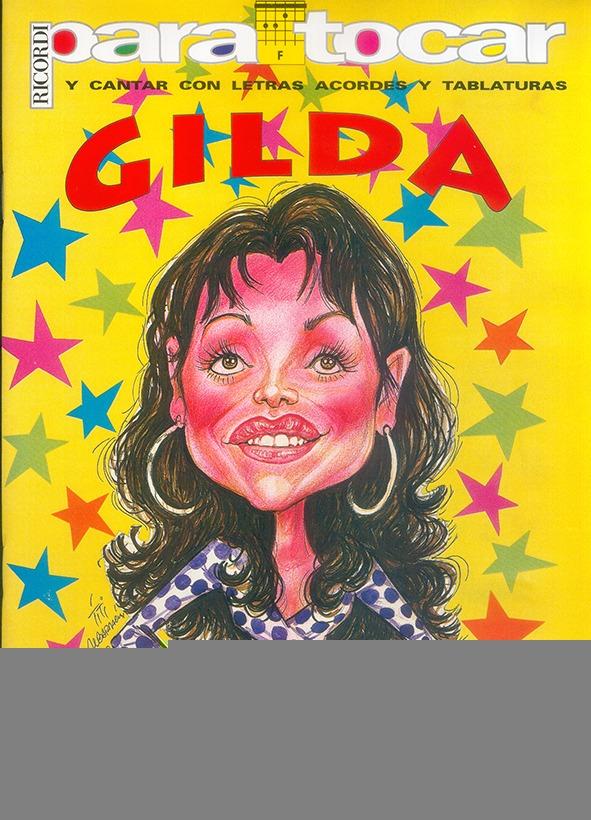 Para Tocar – Gilda
