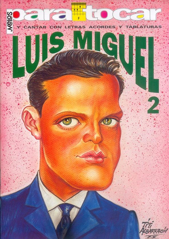 Para Tocar – Luis Miguel Nº2