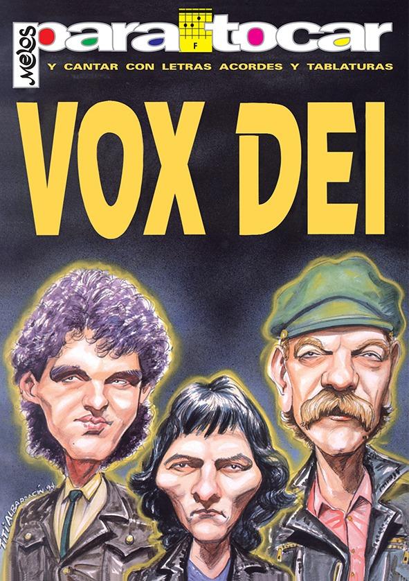 Para Tocar – Vox Dei