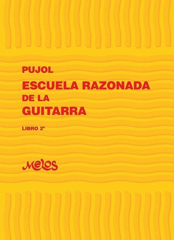 Escuela Razonada De La Guitarra – Libro 2º