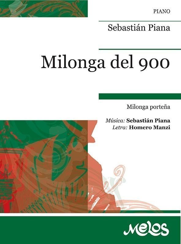 Milonga Del 900 (milonga Porteña)