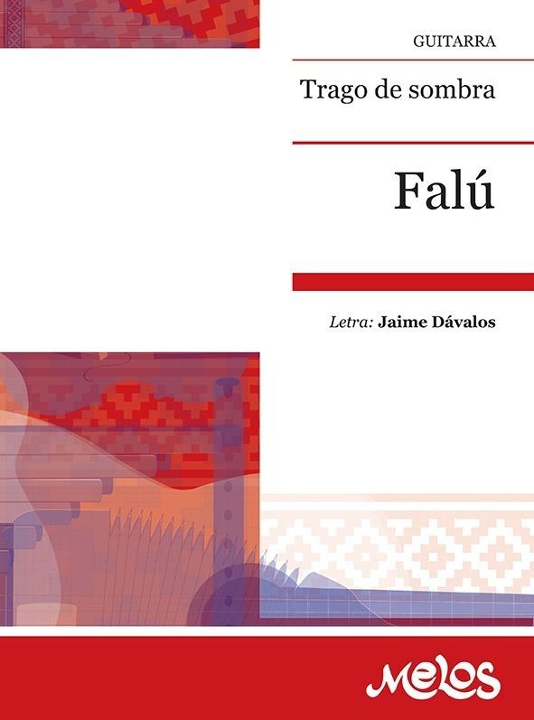 Trago De Sombra (zamba)