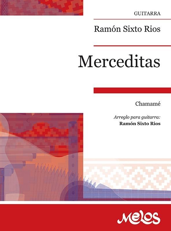 Merceditas (chamamé)