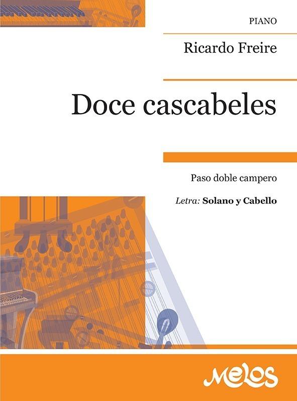 Doce Cascabeles (paso Doble)