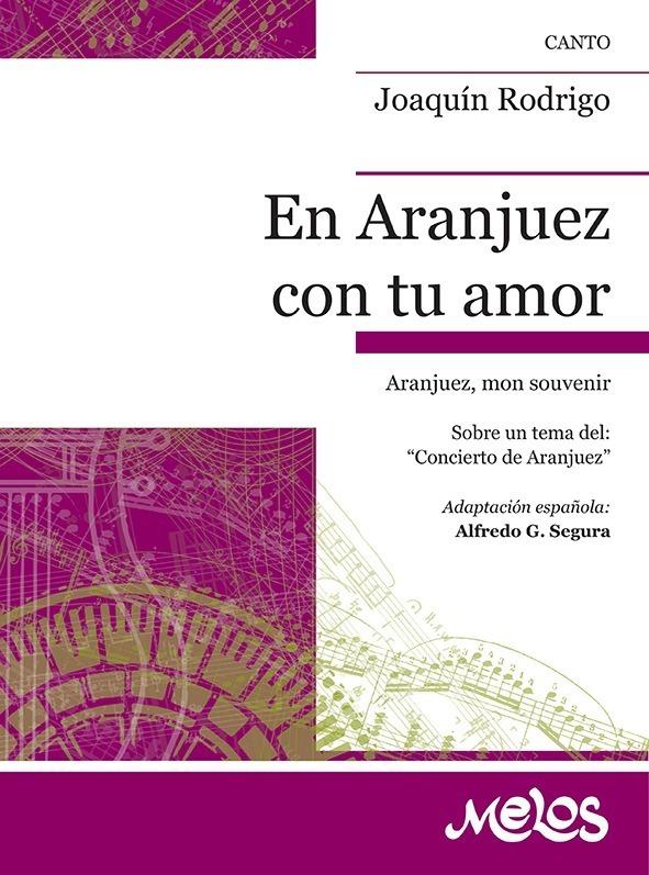 En Aranjuez Con Tu Amor