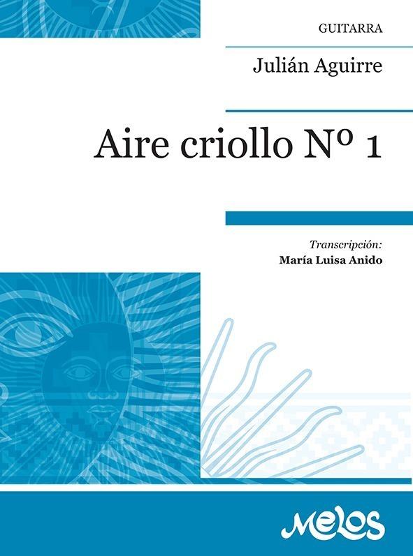 Aire Criollo Nº 1