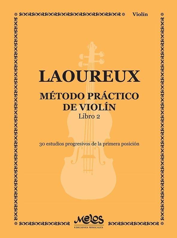 Método Práctico De Violín – Libro 2º