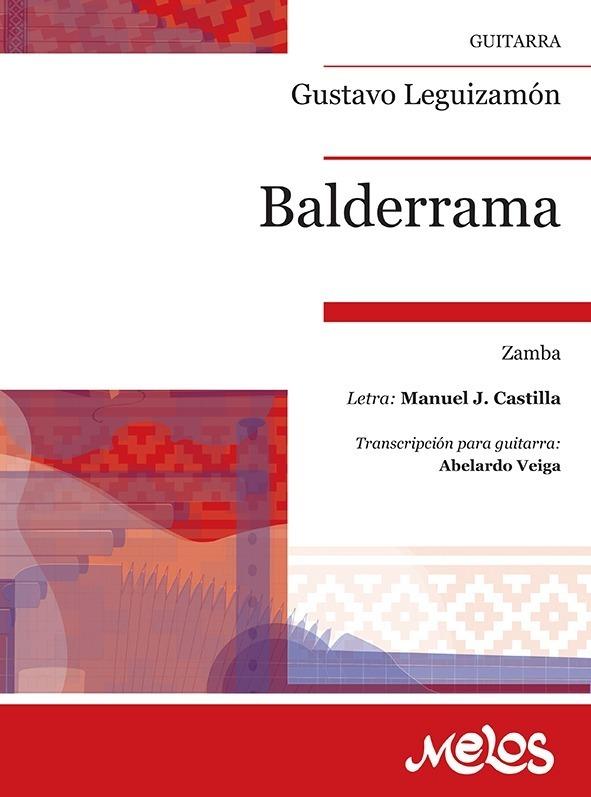 Balderrama (zamba)