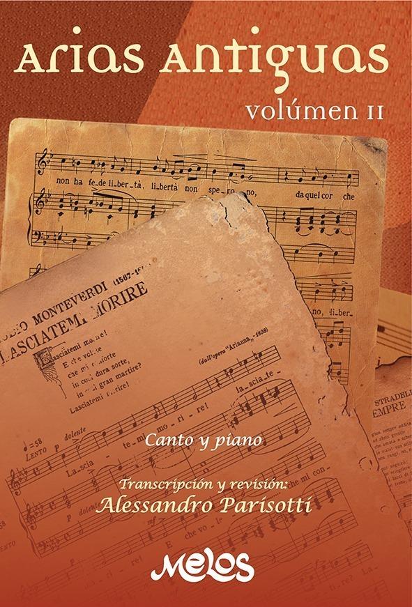 Arias Antiguas – Vol. 2º