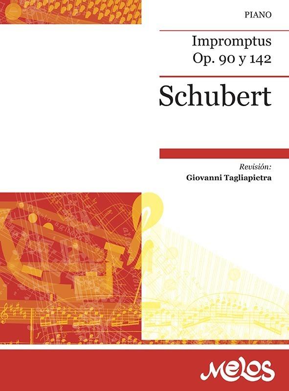 Impromptus, Op. 90 Y 142