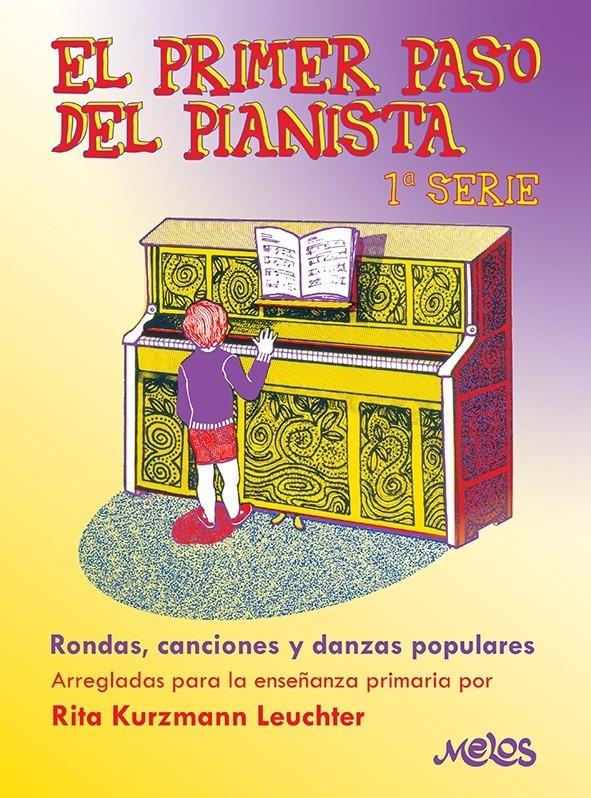 El Primer Paso Del Pianista – 1ra Serie