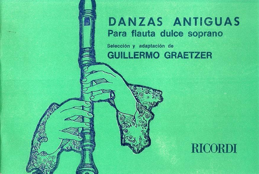 Danzas Antiguas