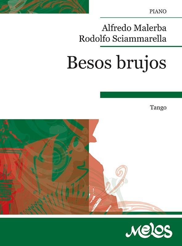 Besos Brujis (tango)