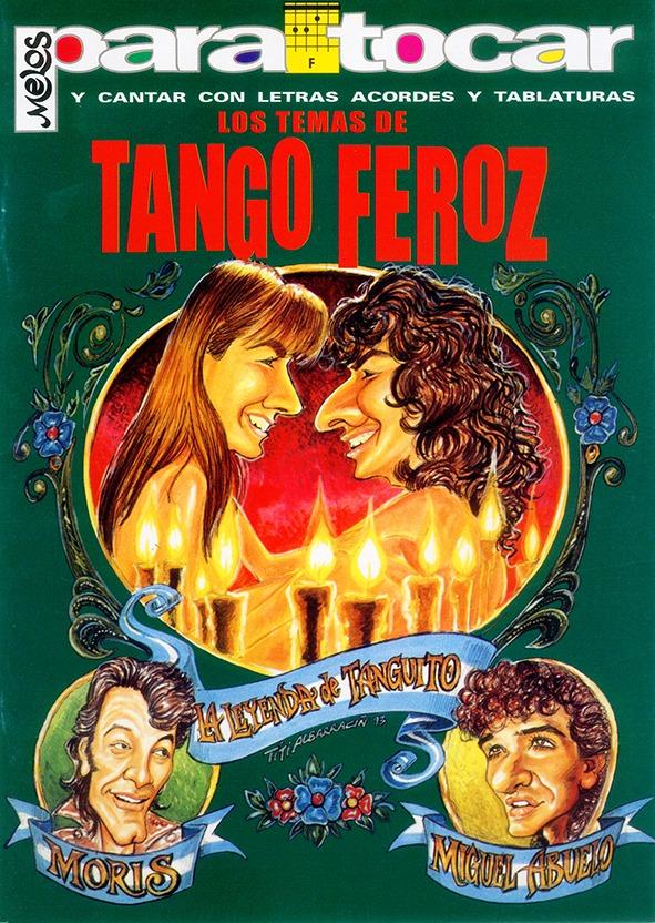 Para Tocar – Tango Feroz