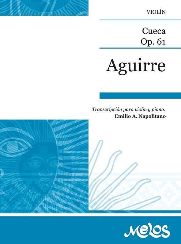 Cueca, Op. 61