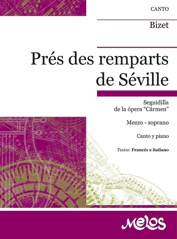 Pres Des Remparts De Seville (de Carmen )