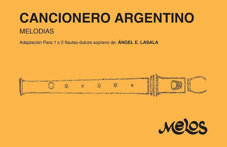 Cancionero Argentino