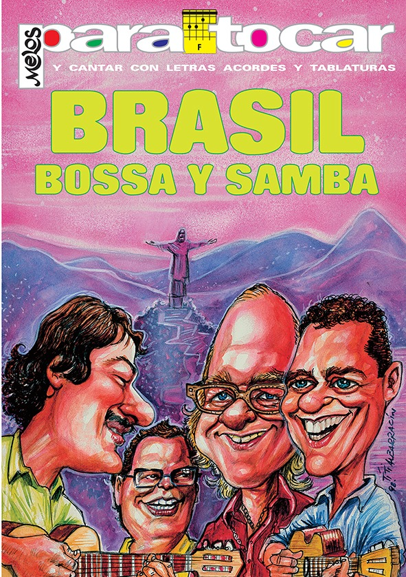 Para Tocar – Brasil, Bossa Y Samba
