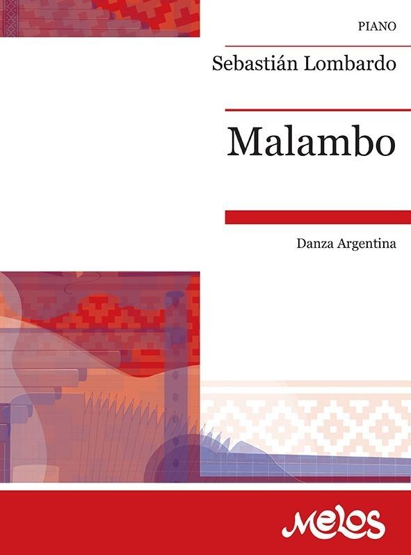 Malambo (danza Argentina)