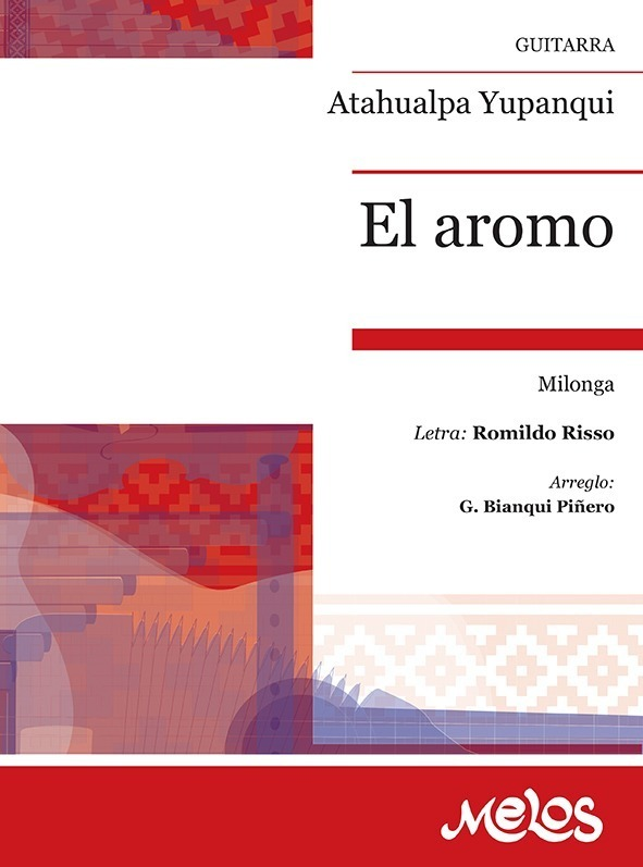 El Aromo (milonga)