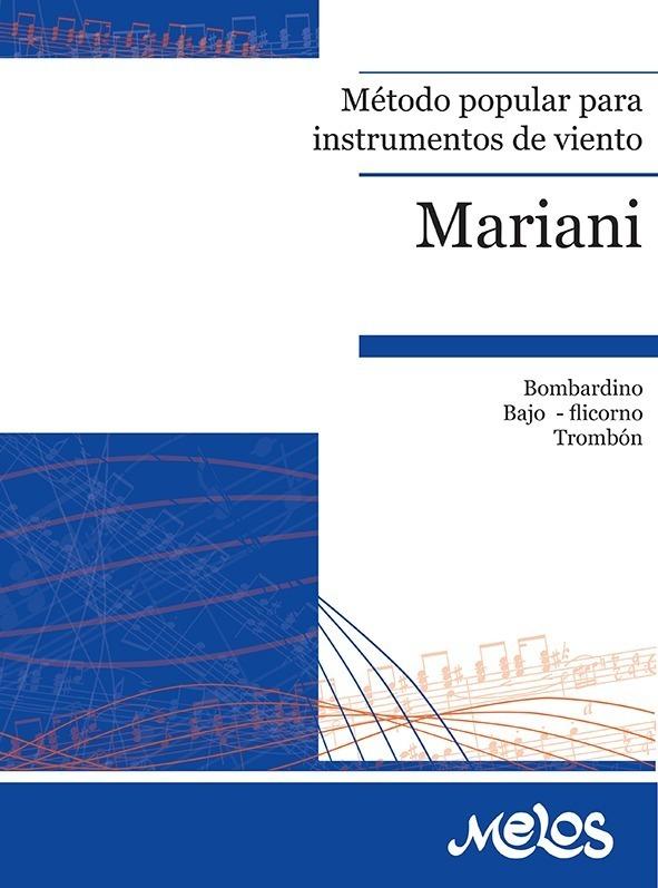 Método Popular Para Instrumentos De Viento
